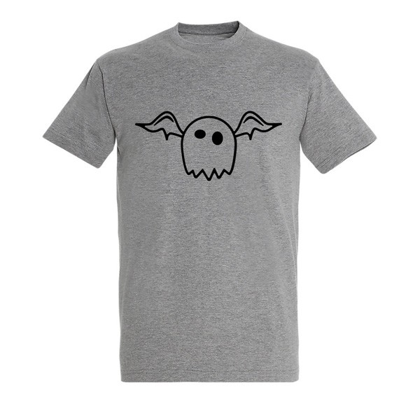 T-shirt Cute Ghost  #14