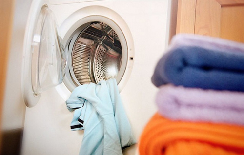 How to wash T shirt